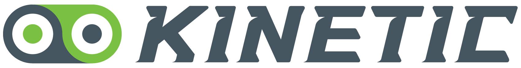 Kinetic Logo