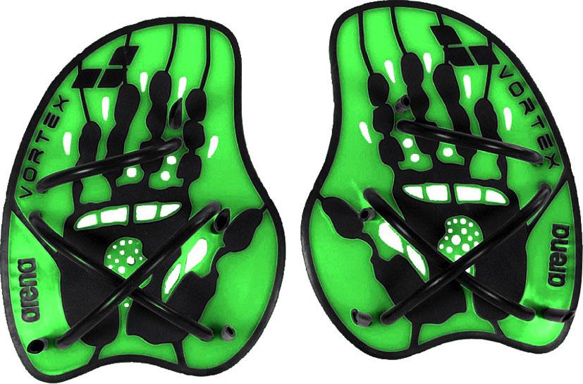 arena vortex evolution hand paddles