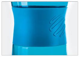 blender bottle blenderbottle sportmixer 590 ml shaker trinkflasche black black ebay. Black Bedroom Furniture Sets. Home Design Ideas