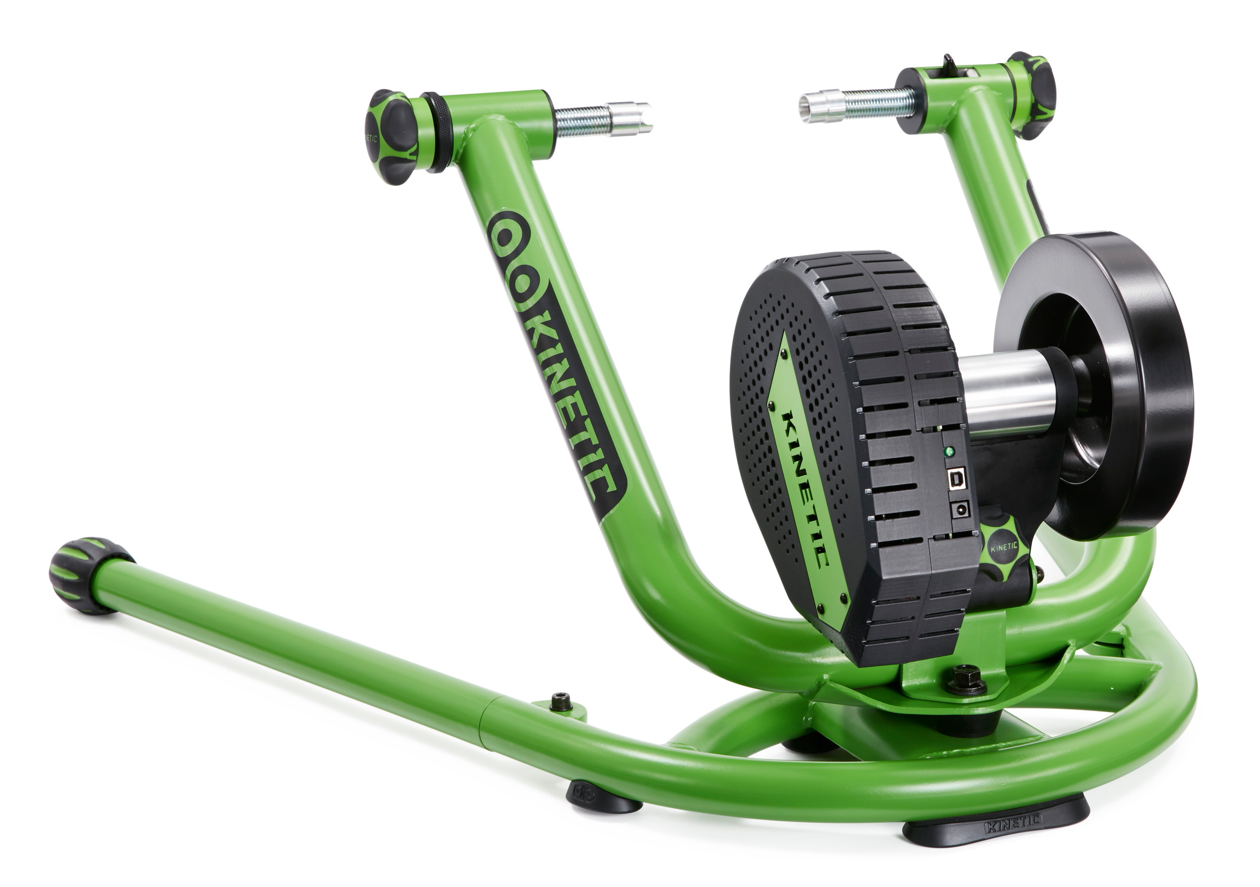 Kinetic Rock and Roll Smart Control Heimtrainer T-6200